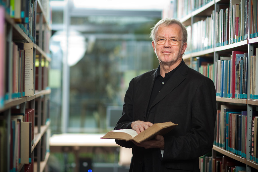 73b1485dd7243b Professor Dr. Wolfgang Prinz will be awarded an honorary doctorate from the  Faculty of Psychology and Sports Science. Photo  Max Planck Institute for  Human ...