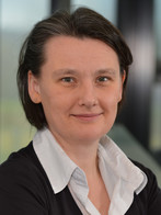 Prof. Dr. Britta Wrede was confirmed as Deputy Coordinator. Photo: CITEC/Bielefeld University
