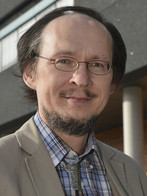 Prof. Dr. Helge Ritter was elected CITEC Coordinator for the fourth time. Foto: CITEC/Bielefeld University