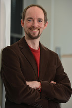 Dr. Thomas Hermann develops intelligent environments and systems for applications that provide support to human users.