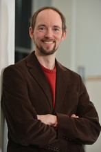 At CITEC, Dr. Thomas Hermann conducts research on intelligent environments.