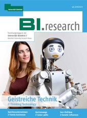 Bi.Research 46 Jahr 2016