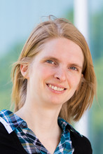Dr. Anja Philippsen, Center for Information and Neural Networks in Osaka (Japan), CITEC 2014 – 2017
